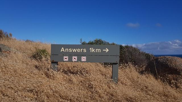 Liste de questions à vous poser qui vous indiqueront rapidement si vous devez opter pour la régie ou le forfait