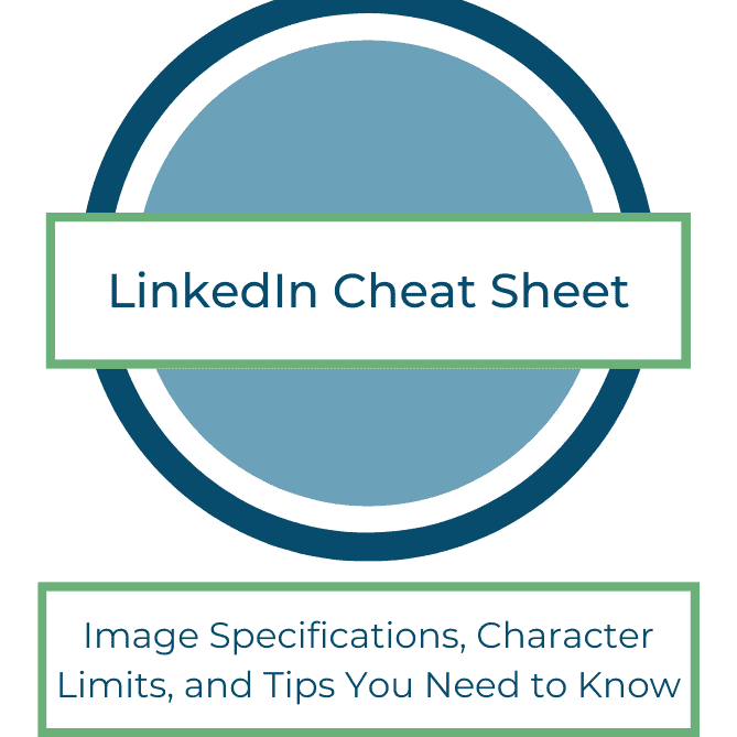 specifications on Linkedin