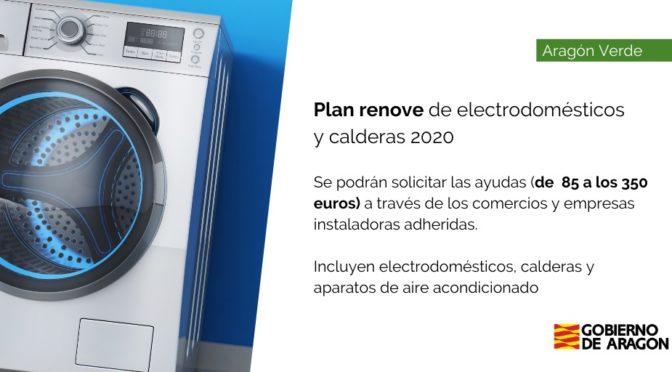Plan Renove Aragón