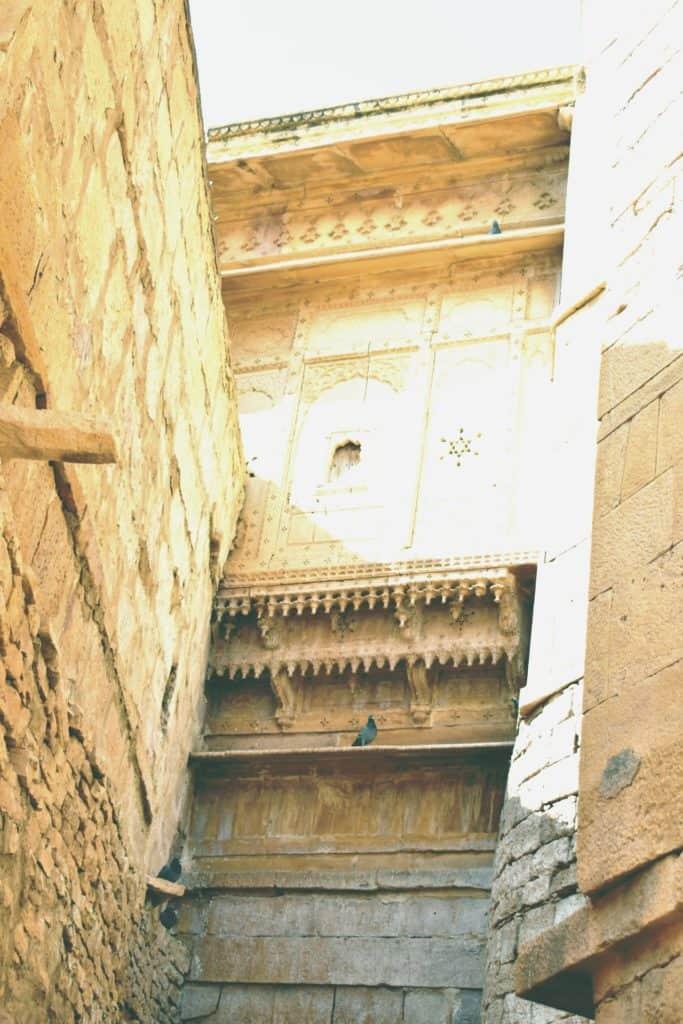 Jaisalmer Fort_2