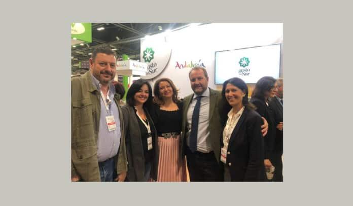 El Ayuntamiento de Lora del Río y 11 empresas de la localidad estarán del 5 al 7 de octubre en 'Fruit Attraction 2021' en IFEMA-Madrid