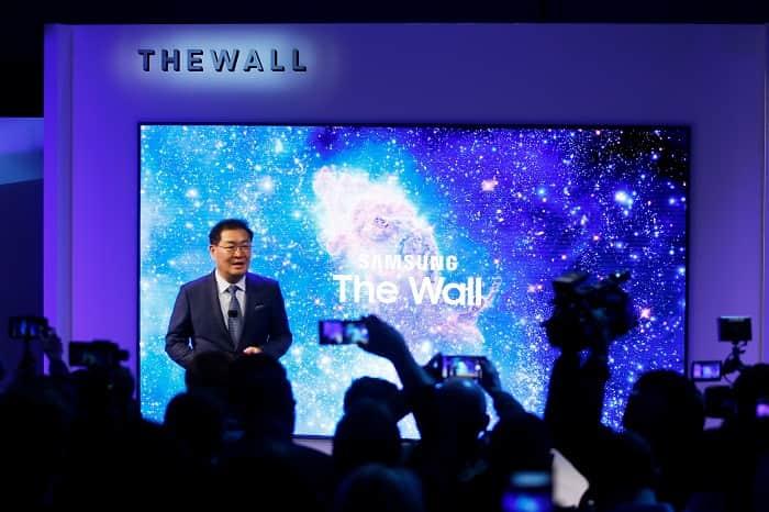 Que es Microled. Primer Televisor MicroLED de Samsung
