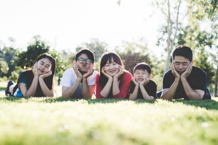 5 Tips for Shooting Your First Stress-free Family Photography Session