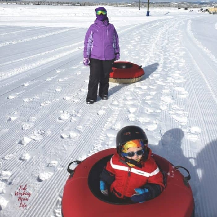 Planning the Ultimate Winter Vacation in Winter Park CO