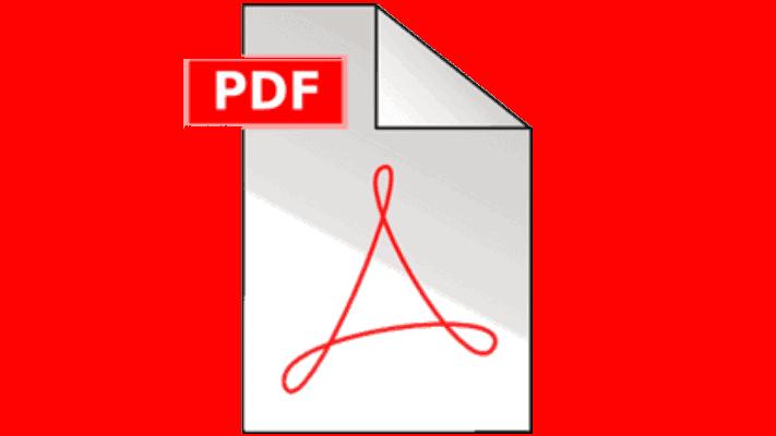 You are currently viewing Tout ce que le format PDF peut faire pour vous