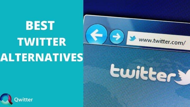 Best Twitter Alternatives & Competitors in 2021