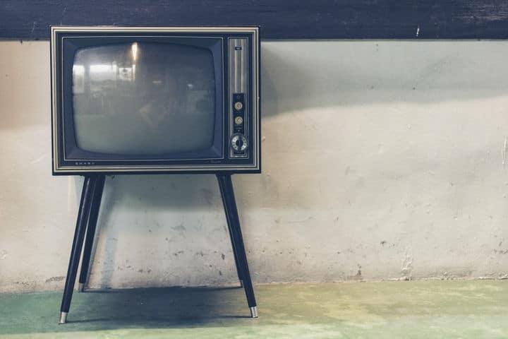 Цифровое эфирное телевидение с 2019г
