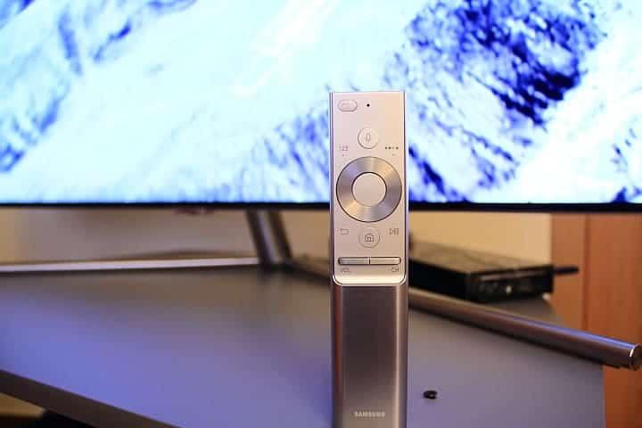 Configurar mando universal TV Samsung Smart TV