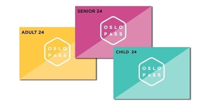 Oslo-Pass