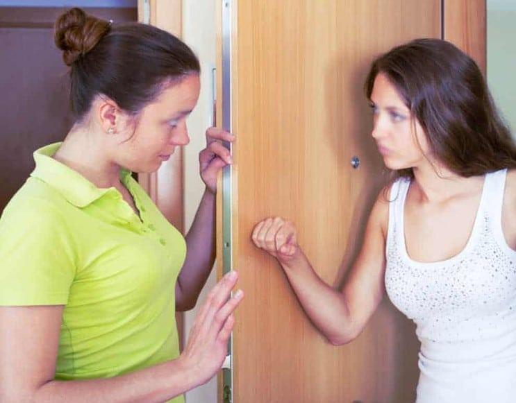 Les filles dans mon immeubles se sont vite passé le mot à propos de mes performances sexuelles