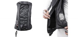 helite airbag zip in