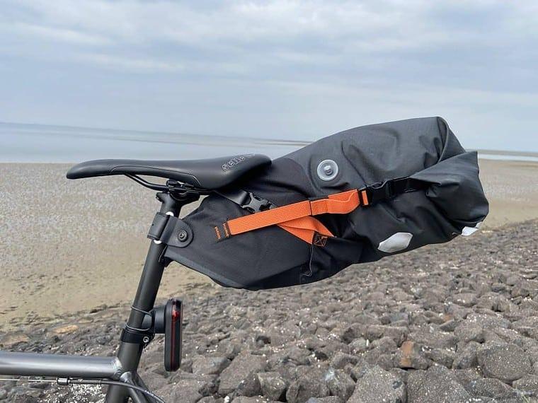 Ortlieb Seat-Pack im Test