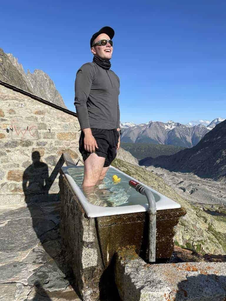 IMG 6988 768x1024 - Aletschhorn – Erster 4000er 2021