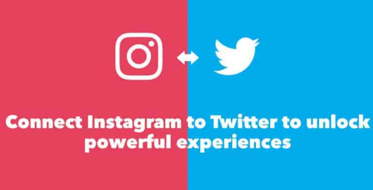 How to Link Your Instagram to Twitter & Tweet All Your Photos