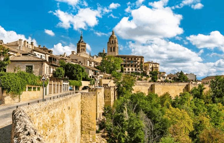 Free Tour Segovia Gratis