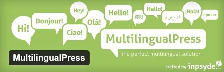 Multilangual-Press