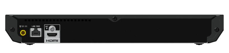 Reproductor Blu-ray 4K Sony UBP-X500