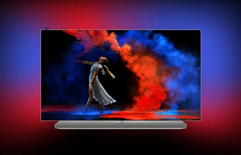 Nueva gama de televisores Philips 2018