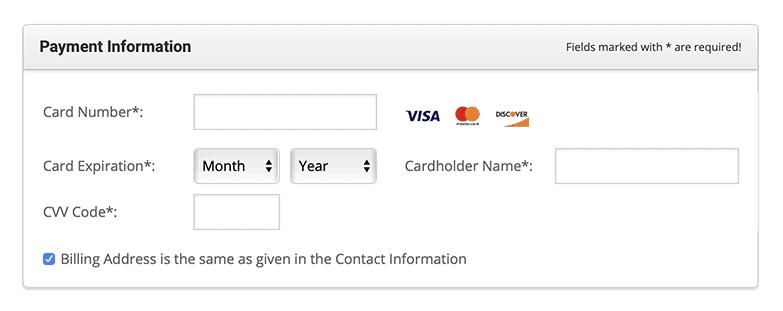 siteground coupon payment