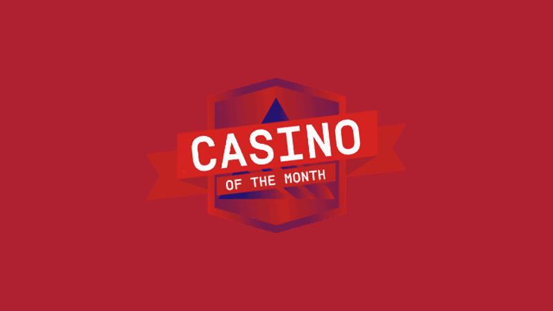 Månadens favorit casino