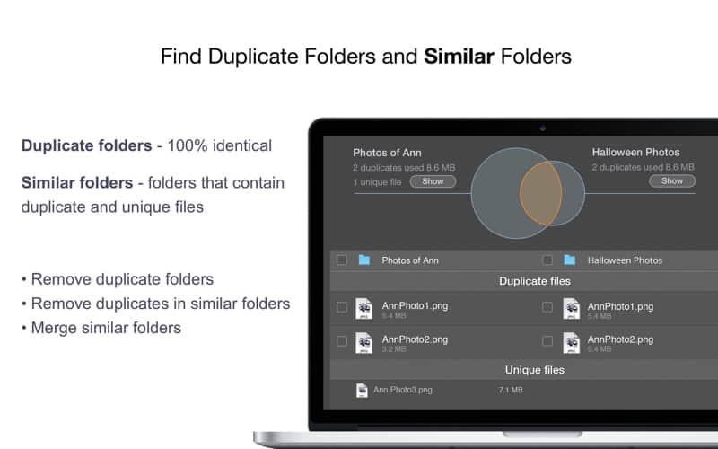 Duplicate File Remover PRO Screenshot 4