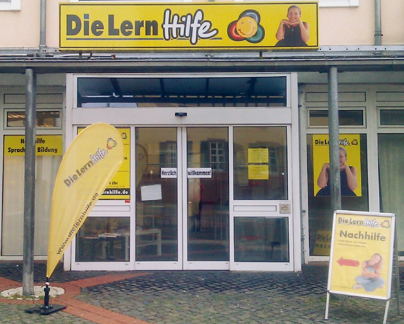 Die Lernhilfe Hattersheim - Die bessere Nachhilfe
