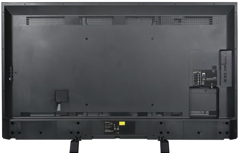 Parte trasera Panasonic FX600 4K HDR