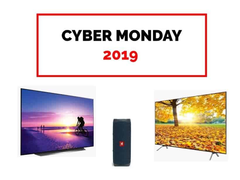 Ofertas Cyber Monday 2019