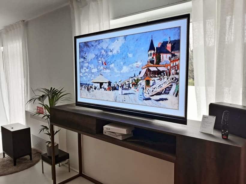 Nuevos televisores LG 2019 OLED, Nanocell y UHD
