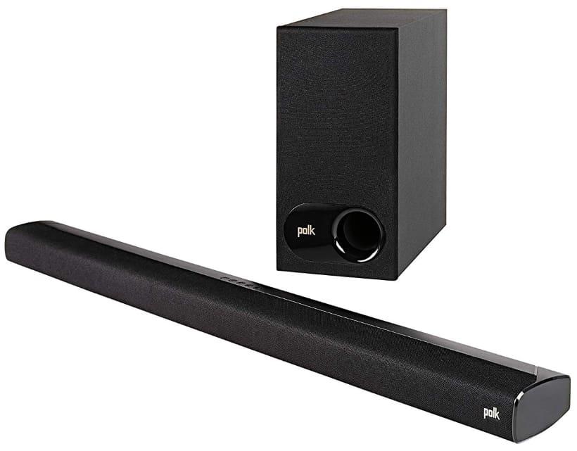 Polk Audio Signa S2 barra de sonido 2.1