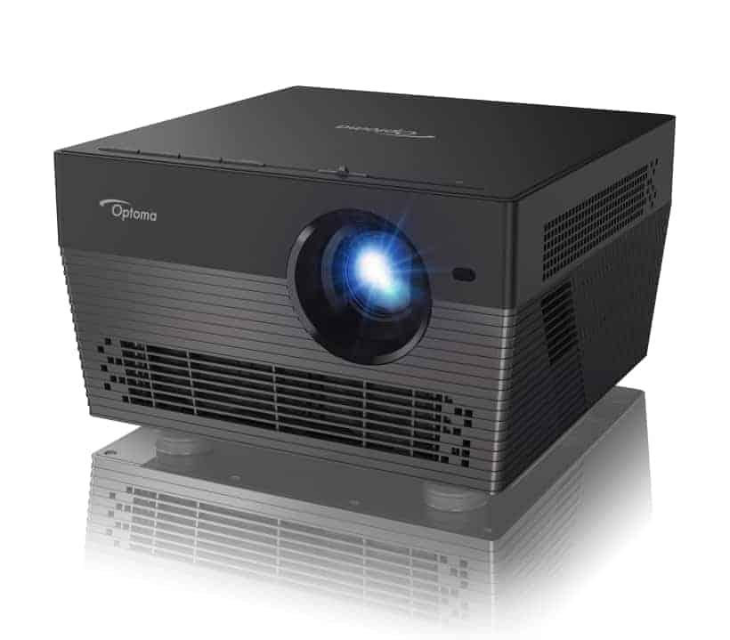 Proyector LED 4K HDR Optoma UHL55
