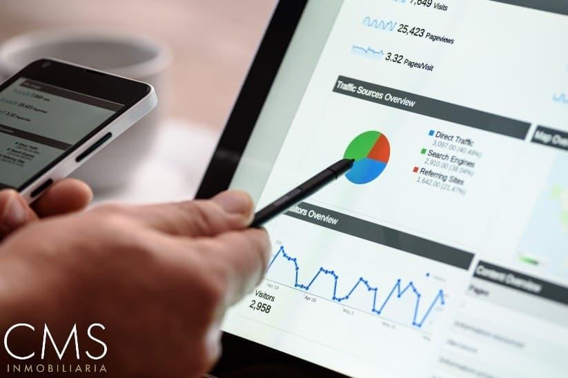 Tener presencia digital es muy importante para captar clientes.