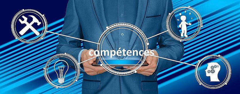 Read more about the article Quelles compétences bureautiques pour votre métier ?
