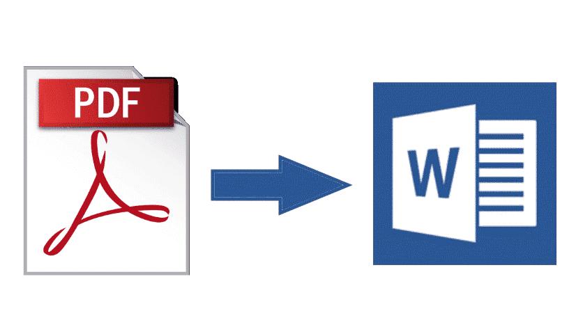 Read more about the article Comment convertir un PDF en Word ?