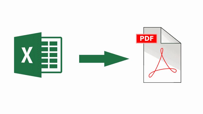 Read more about the article Convertir un fichier Excel en PDF