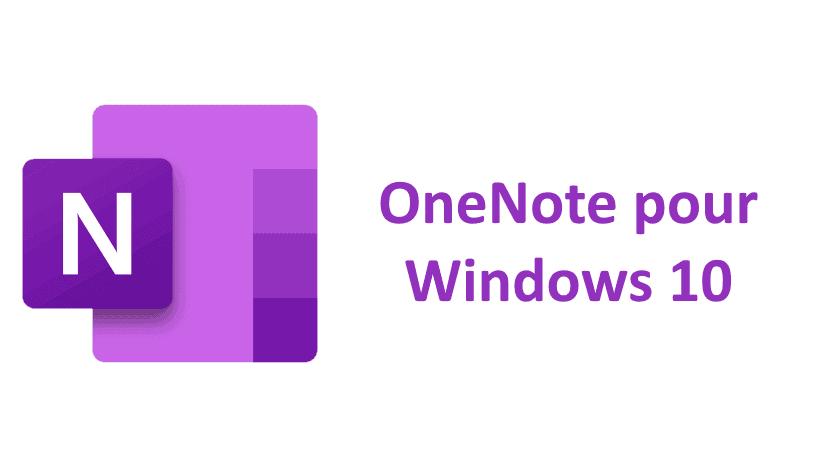 Read more about the article L'essentiel de OneNote pour Windows 10