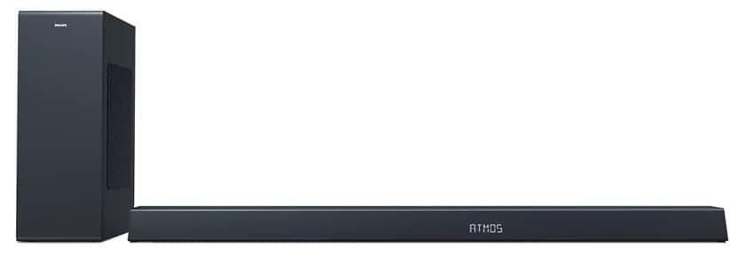 Barra de sonido 3.1 TAB8805 de Philips