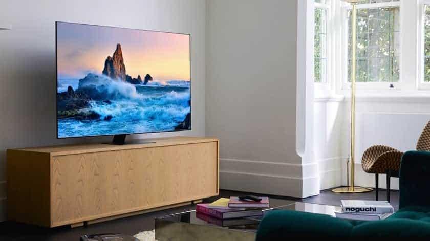 Televisores Samsung 2020 - Nueva gama 8K, QLED, UHD