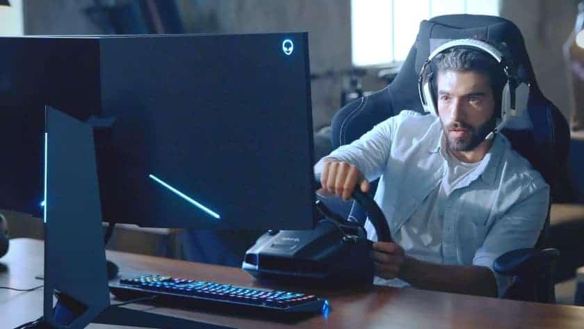 Qué es el tiempo de respuesta en los monitores para videojuegos