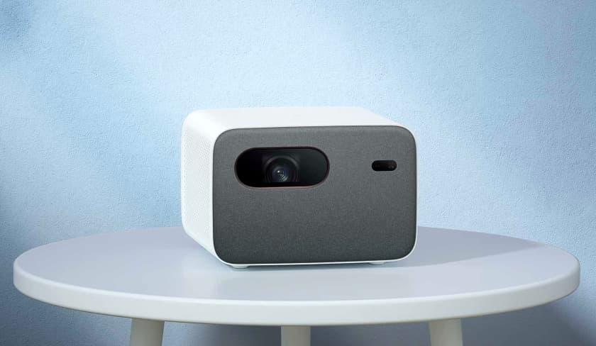 Review del nuevo proyector Smart TV de Xiaomi