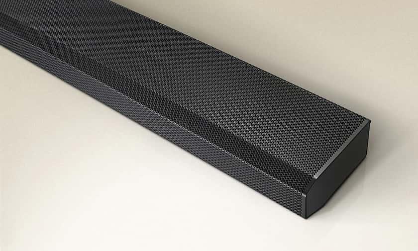 Barra de sonido 3.1.2 Samsung HW-Q800A