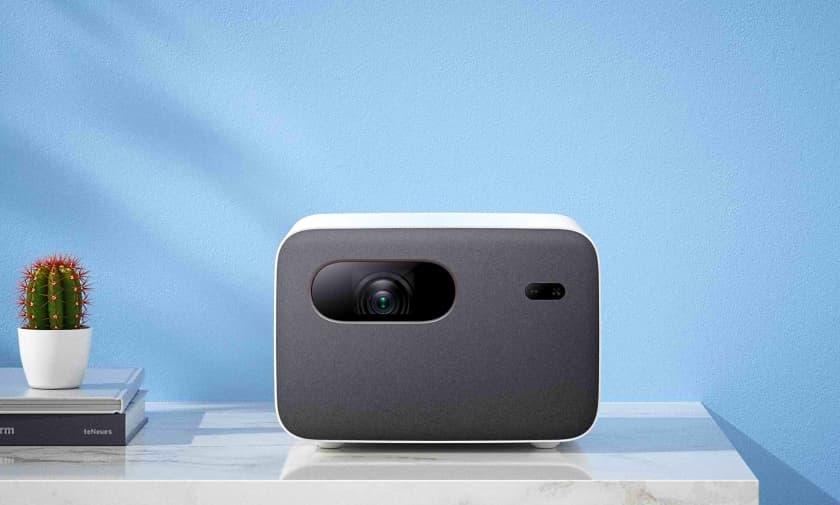 Review Xiaomi Mi Smart Projector 2 - Características y opiniones