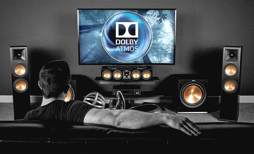 Qué es el sonido Dolby Atmos y en que consiste