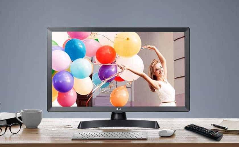 LG 28TS510S-PZ Smart TV - Análisis y opinión