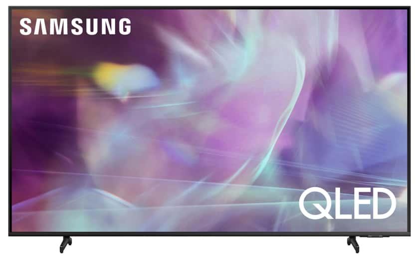 Samsung Q60A QLED 4K HDR 2021