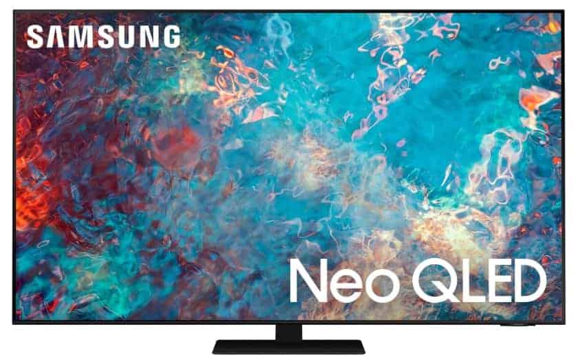 Samsung QN85A Neo QLED 4K 2021
