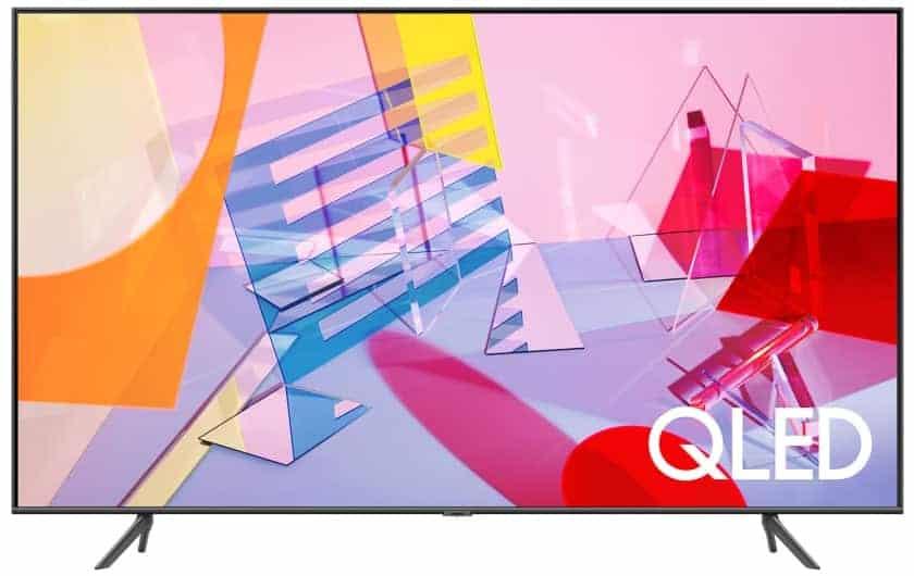 Samsung Q60T QLED 2020