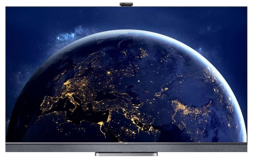 TCL C825 nuevo TV Mini LED 2021