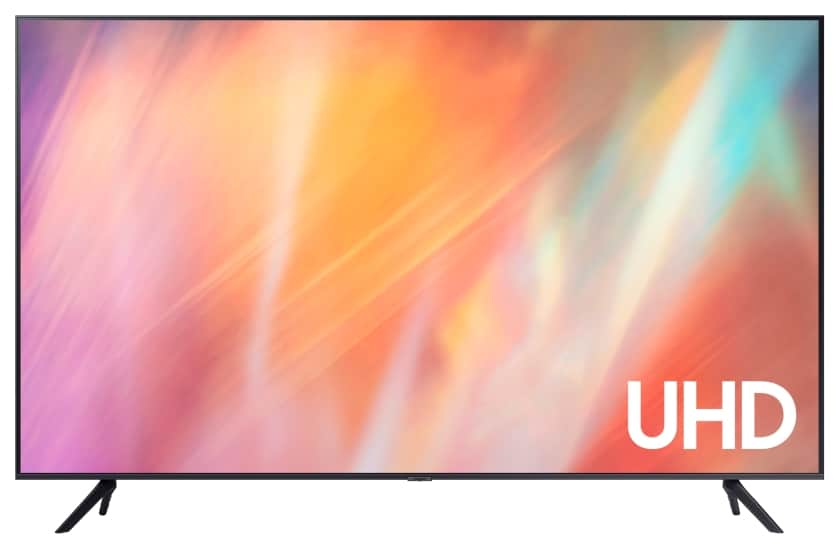 TV Samsung AU7105 Crystal UHD 2021