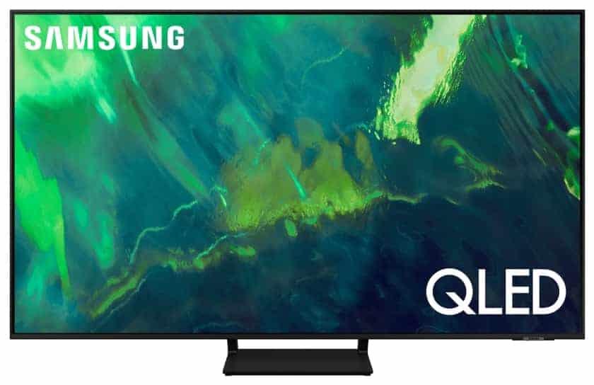 Samsung Q70A y Q74A - Los mejores televisores para jugar